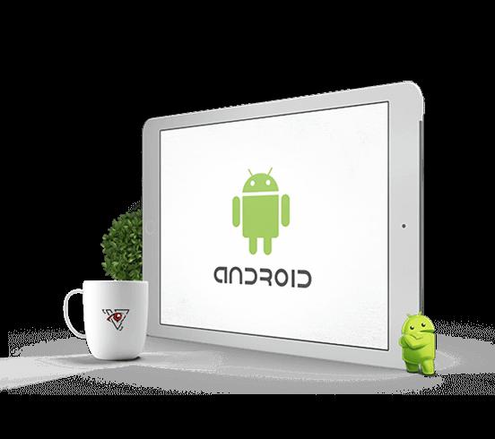 Android App Development Company | Android Development
